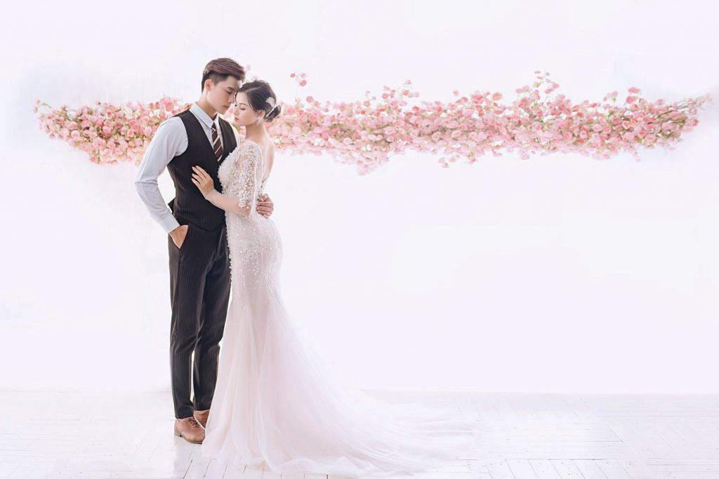 studio chụp ảnh cưới đẹp vũng tàu