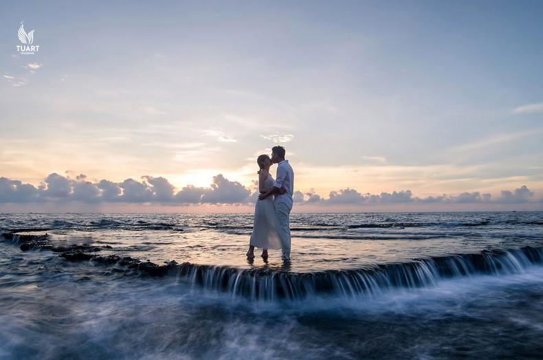 studio chụp ảnh cưới đẹp hà tĩnh