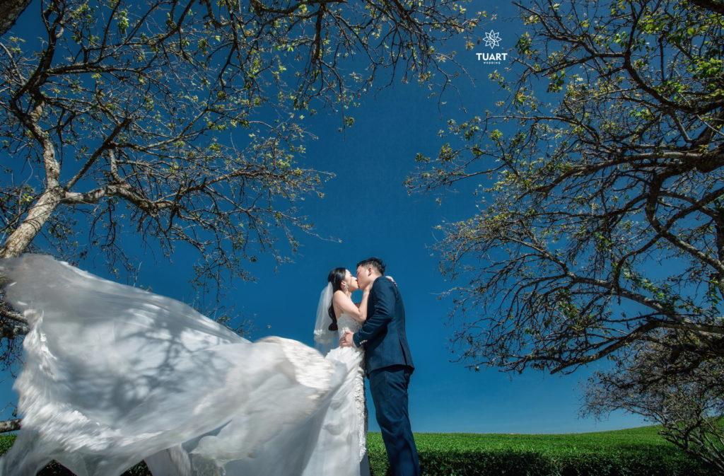 Top 5 studio chụp ảnh cưới đẹp Sơn La 2020 – 2021