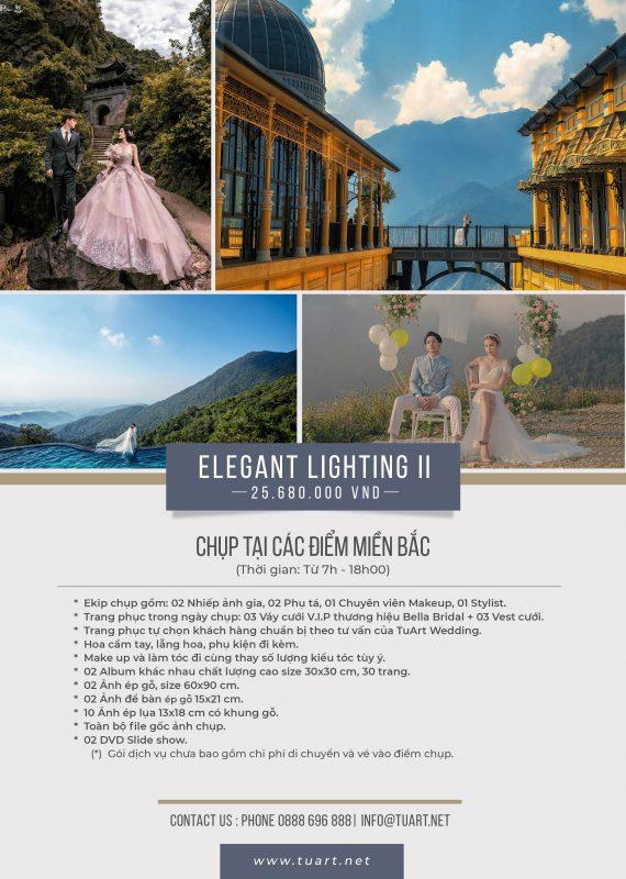 ELEGANT LIGHTING II