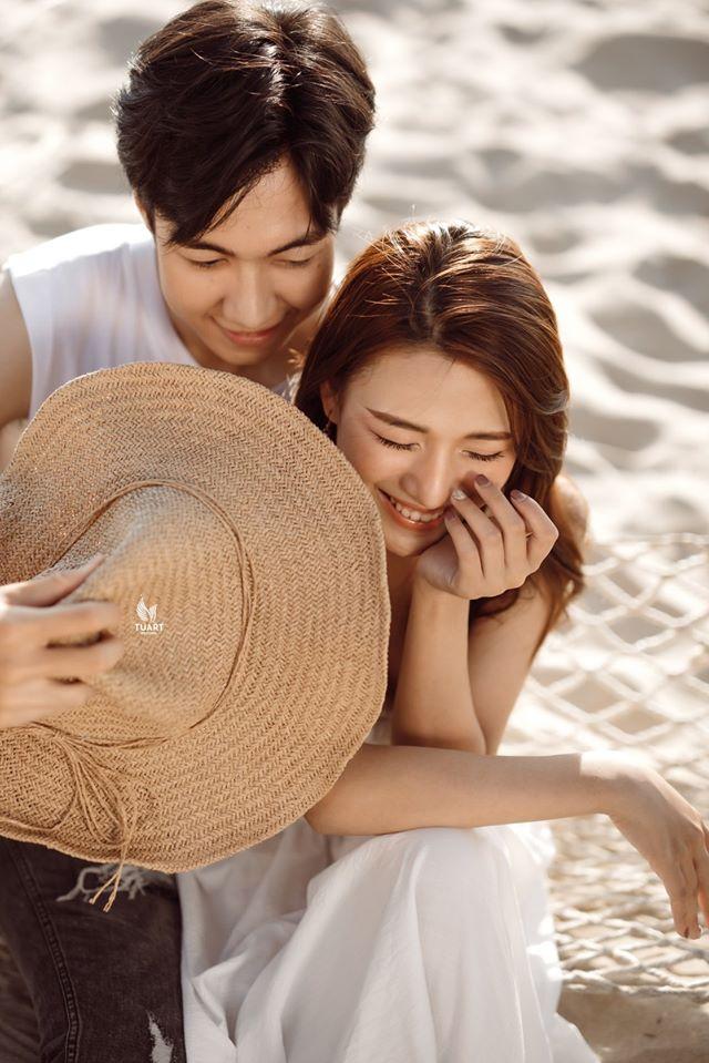 Album ảnh cưới đẹp Đà Nẵng 18