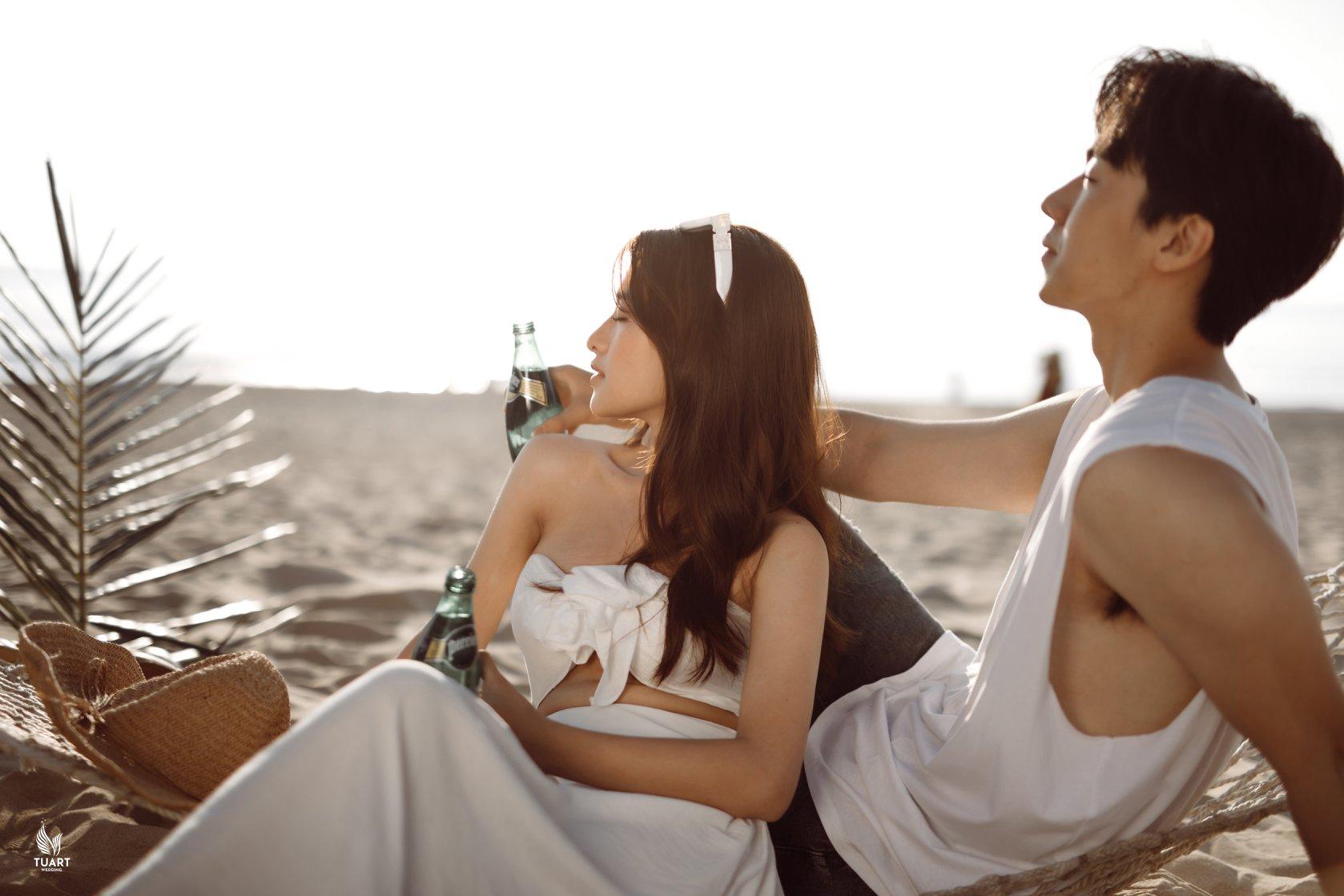 Album ảnh cưới đẹp Đà Nẵng 20