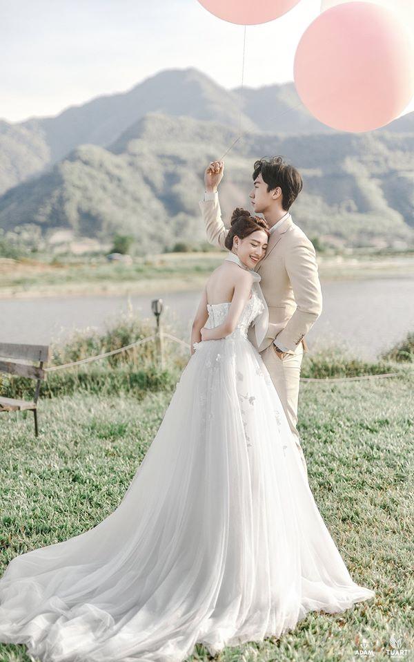 Album ảnh cưới đẹp Đà Nẵng 2