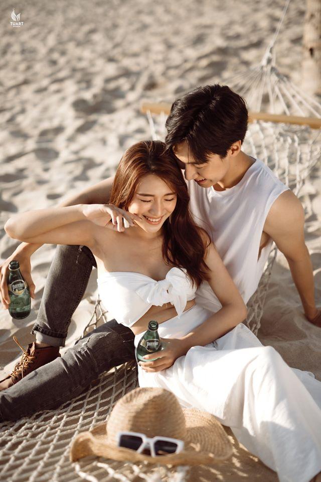 Album ảnh cưới đẹp Đà Nẵng 22