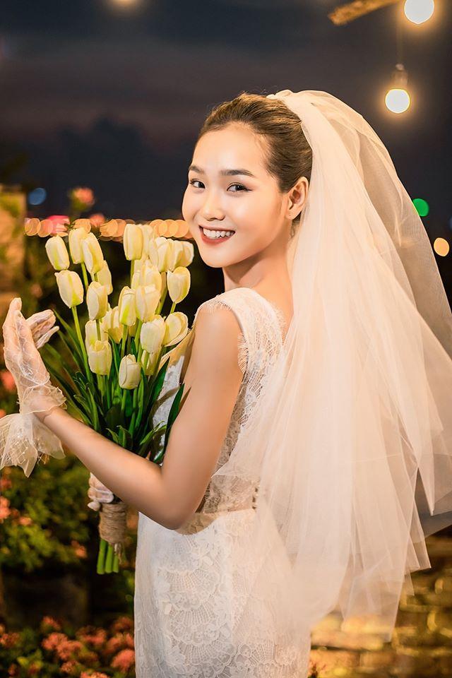 Album ảnh cưới đẹp Hàn Quốc tại phim trường Santorini Hà Nội 31