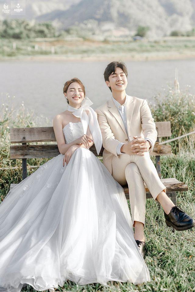 Album ảnh cưới đẹp Đà Nẵng 4