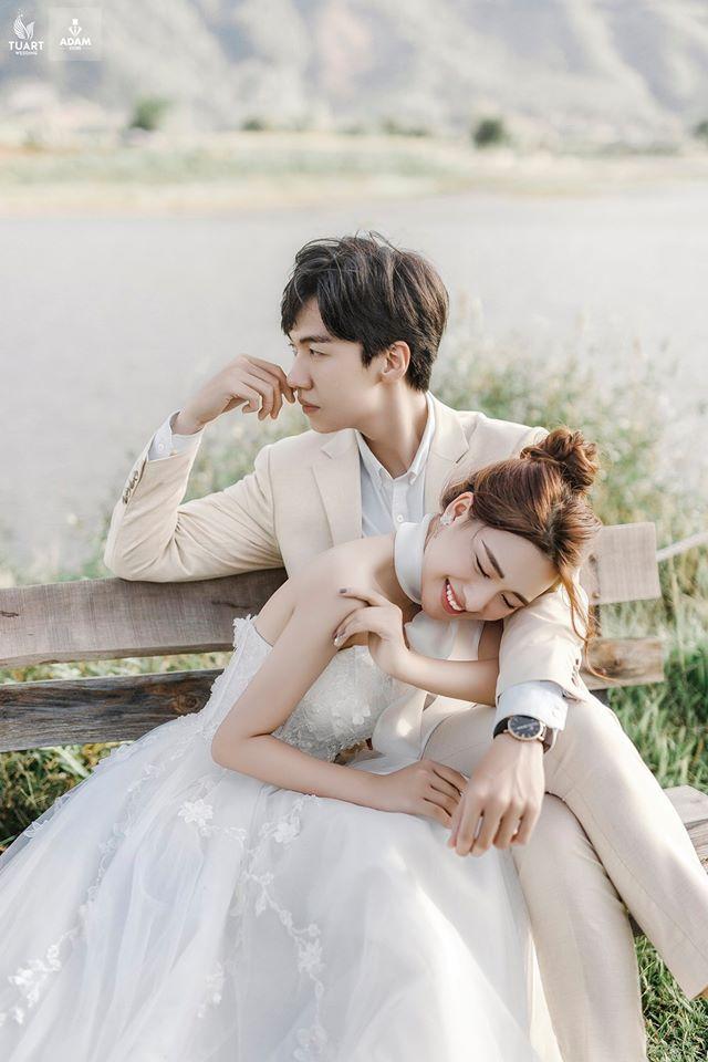 Album ảnh cưới đẹp Đà Nẵng 5