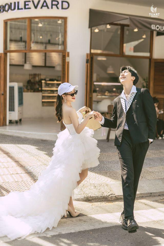 Album ảnh cưới đẹp Đà Nẵng 23
