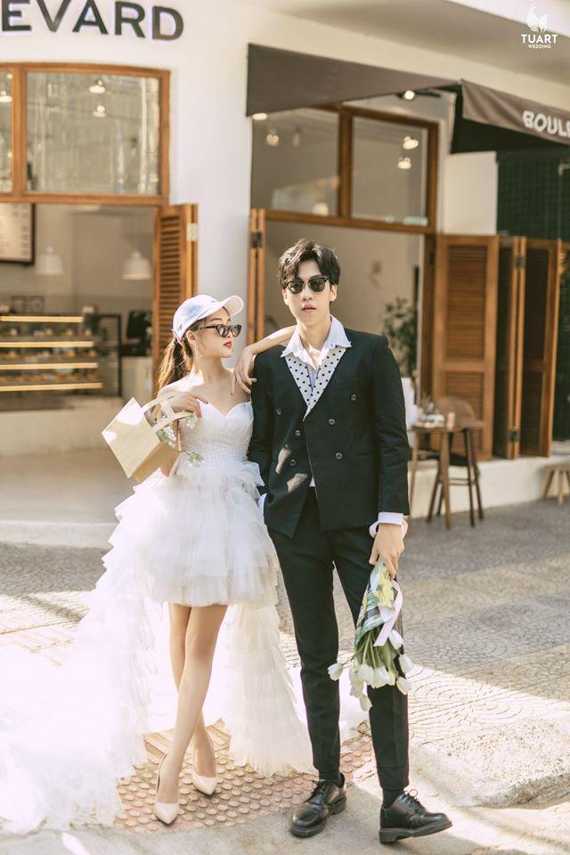 Album ảnh cưới đẹp Đà Nẵng 28