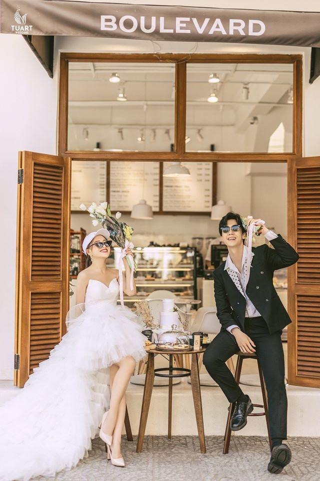 Album ảnh cưới đẹp Đà Nẵng 31