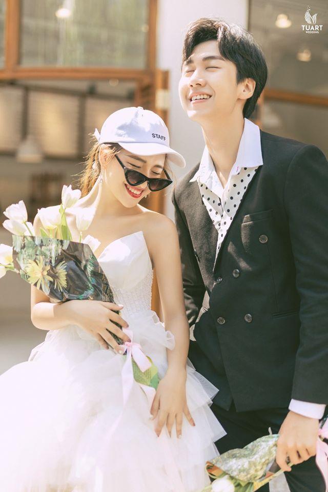 Album ảnh cưới đẹp Đà Nẵng 27