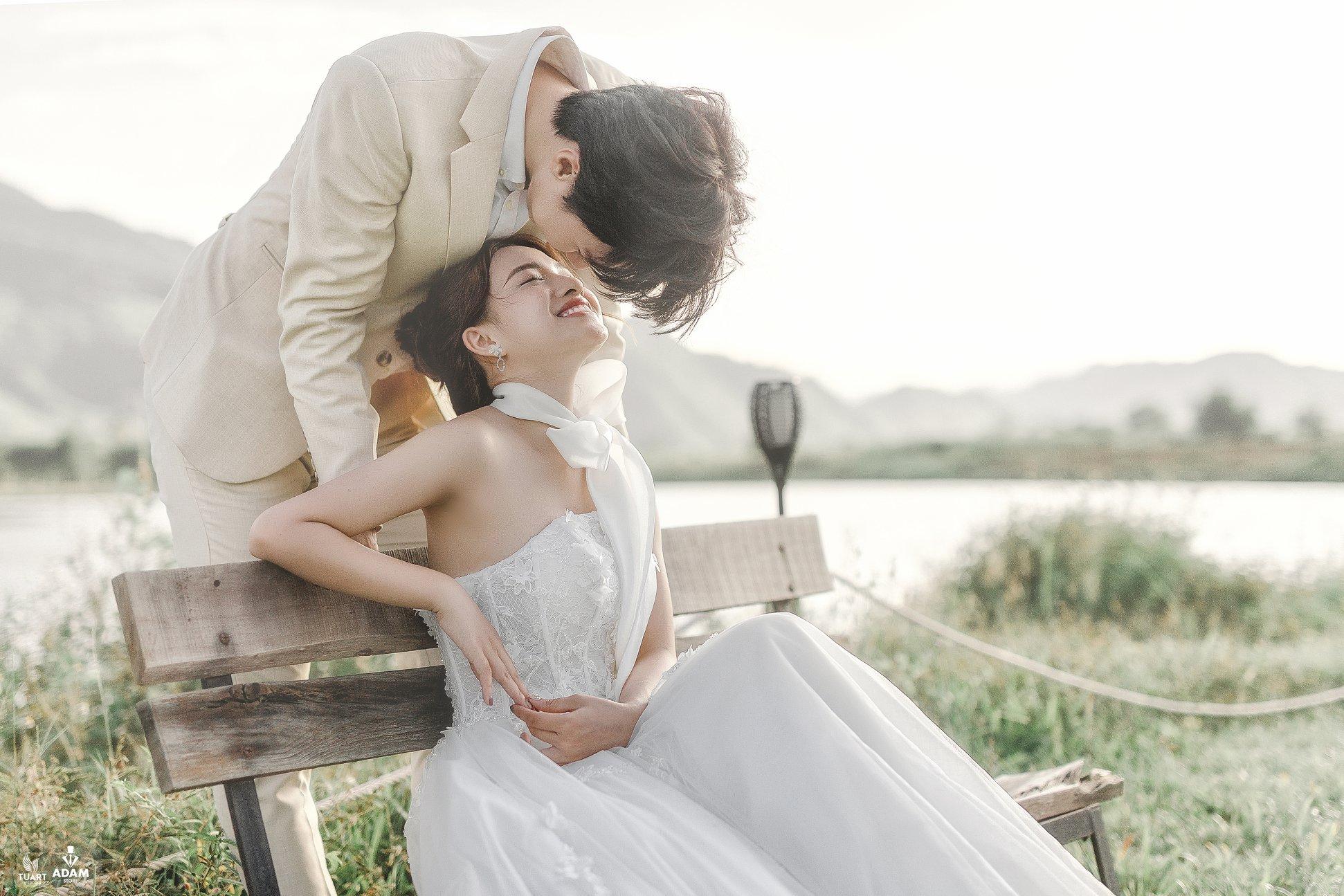 Album ảnh cưới đẹp Đà Nẵng 7