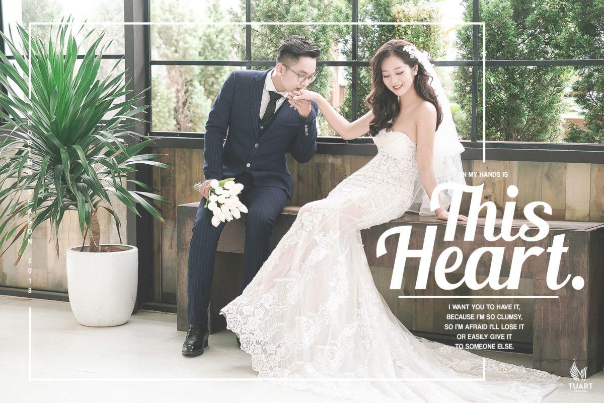 Top 5 Studio chụp ảnh cưới đẹp nhất Bắc Ninh 2020 – 2021