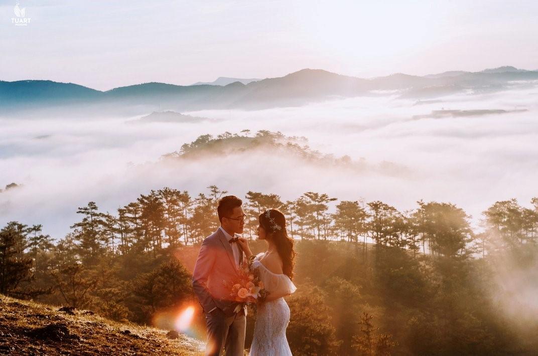 Top 5 Studio chụp ảnh cưới đẹp nhất Yên Bái 2020 – 2021