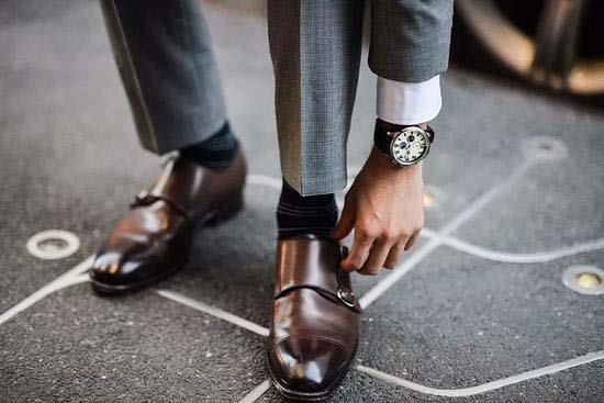 5 Nguyên tắc vàng chọn giày cưới chú rể đẹp lịch lãm cho ngày trọng đại