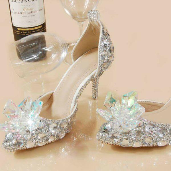 giày cưới đẹp