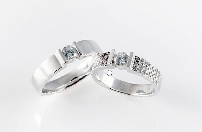 10 kinh nghiệm vàng chọn nhẫn cưới đẹp cho ngày trọng đại
