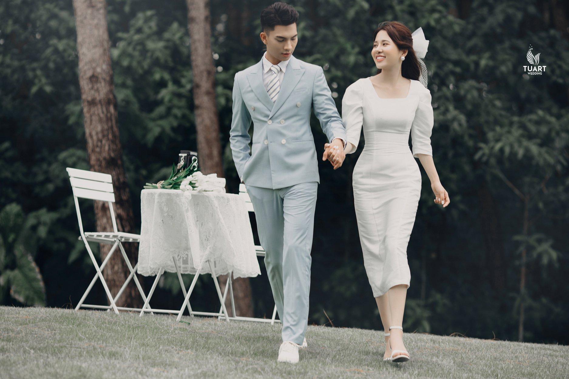 Album ảnh cưới đẹp Ninh Bình 16