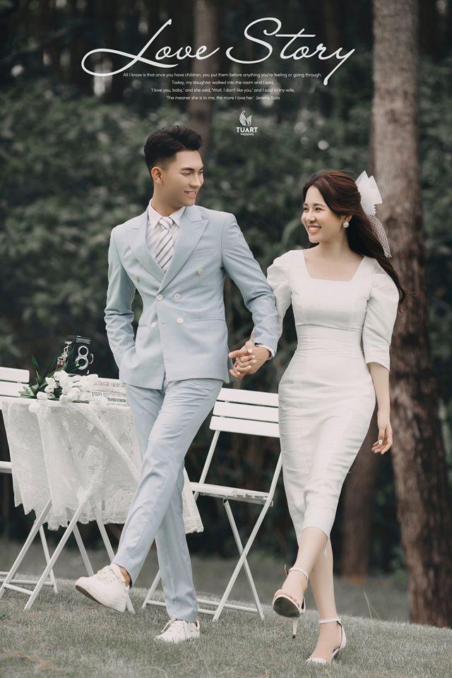 Album ảnh cưới đẹp Ninh Bình 18