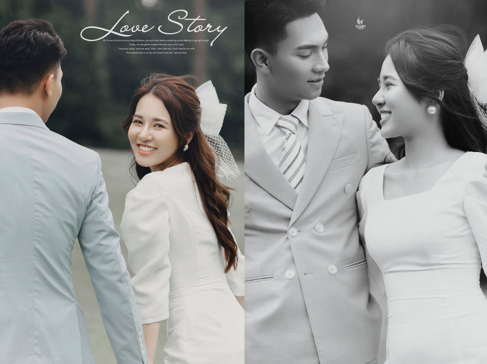 Album ảnh cưới đẹp Ninh Bình 17