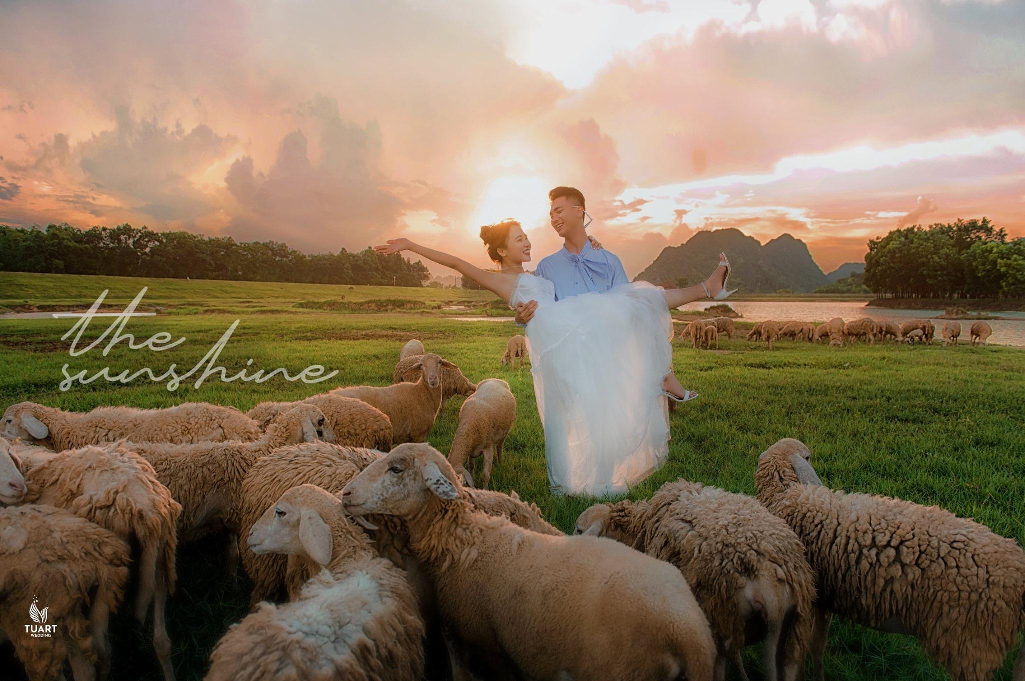 Album ảnh cưới đẹp Ninh Bình 20