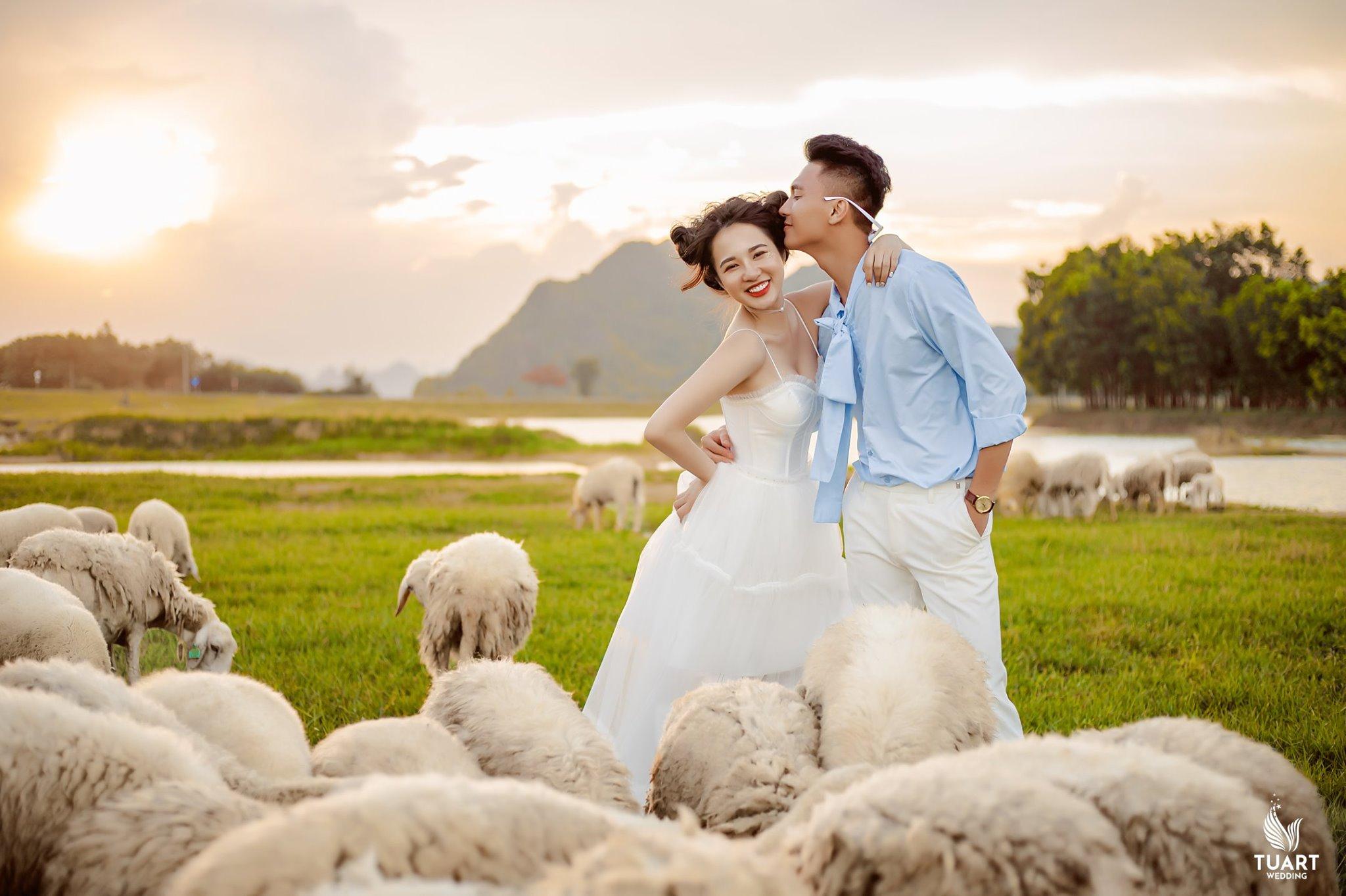 Album ảnh cưới đẹp Ninh Bình 22