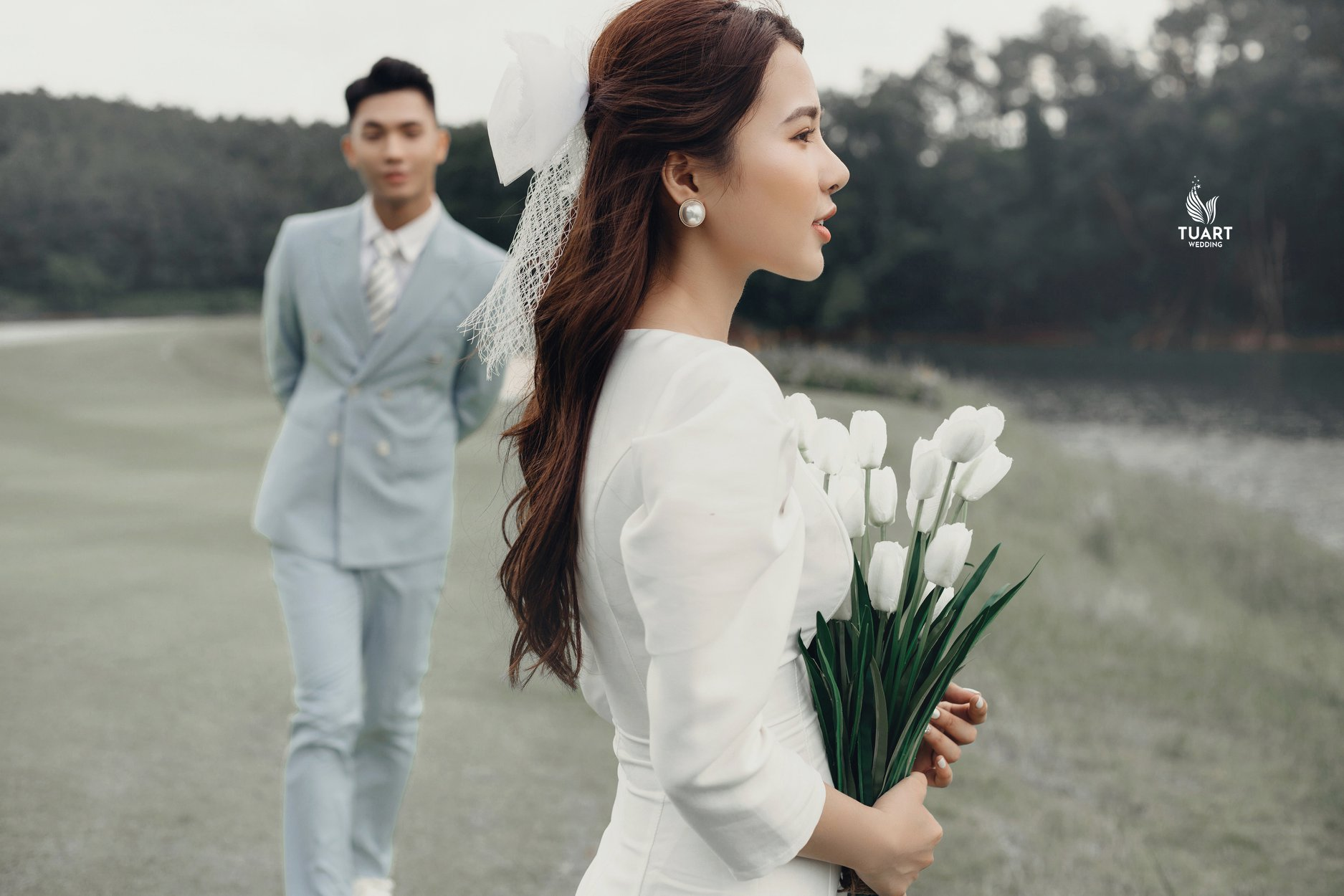 Album ảnh cưới đẹp Ninh Bình 19