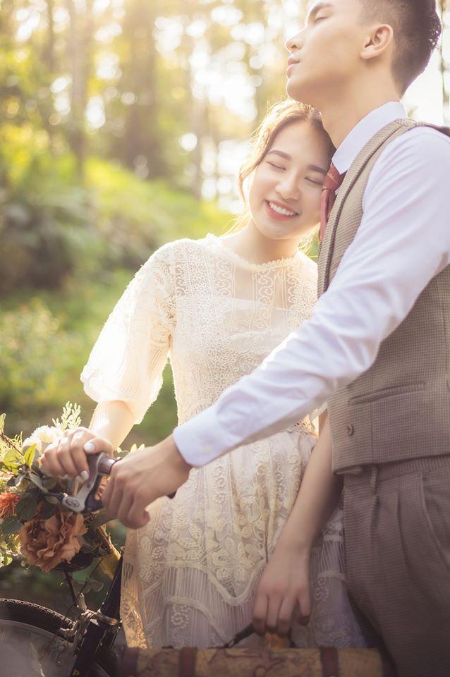 Album ảnh cưới đẹp Ninh Bình 1