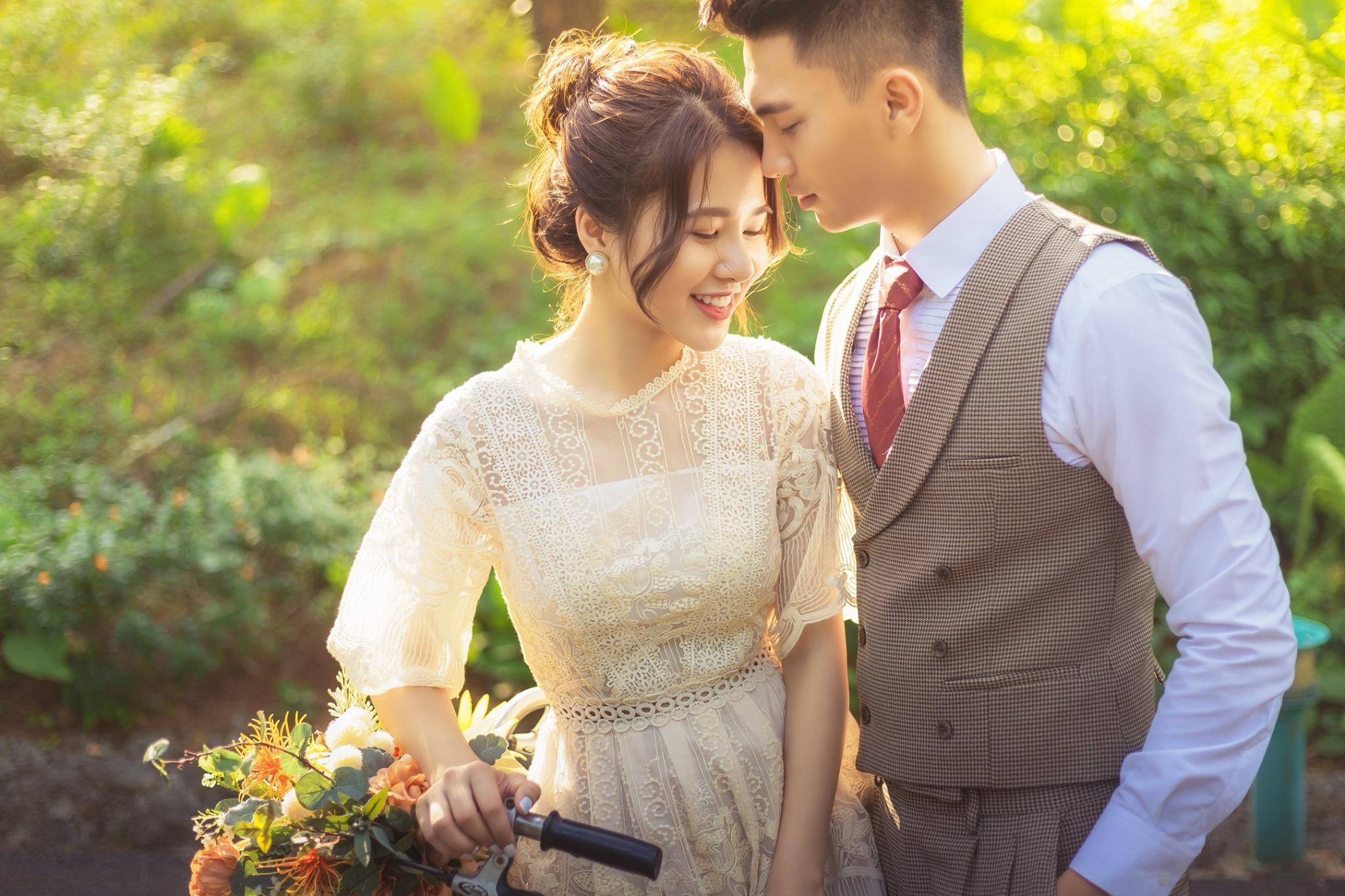 Album ảnh cưới đẹp Ninh Bình 9