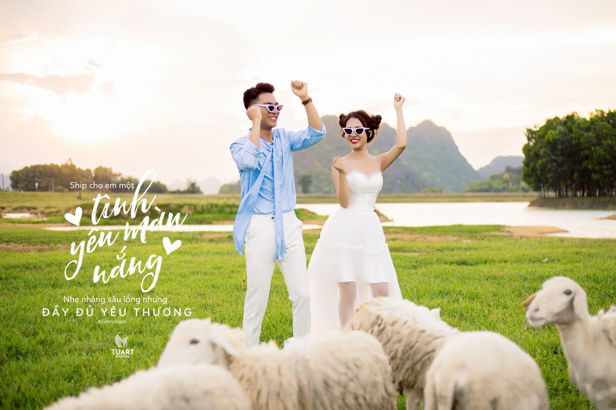 Album ảnh cưới đẹp Ninh Bình 24