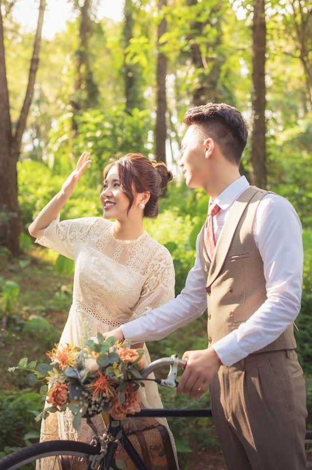 Album ảnh cưới đẹp Ninh Bình 8