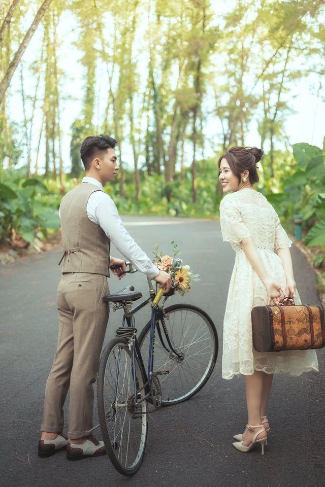 Album ảnh cưới đẹp Ninh Bình 6