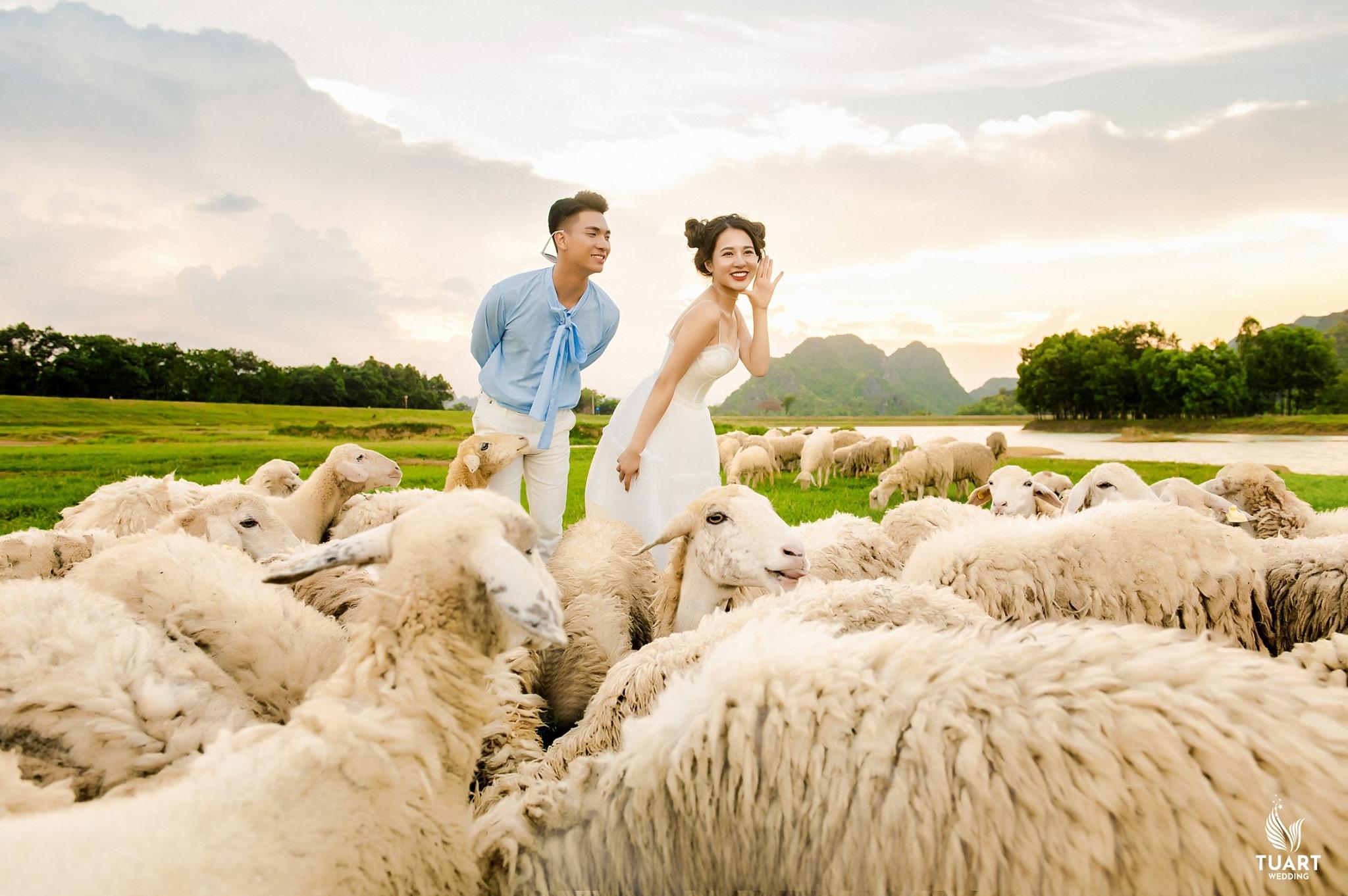 Album ảnh cưới đẹp Ninh Bình 23