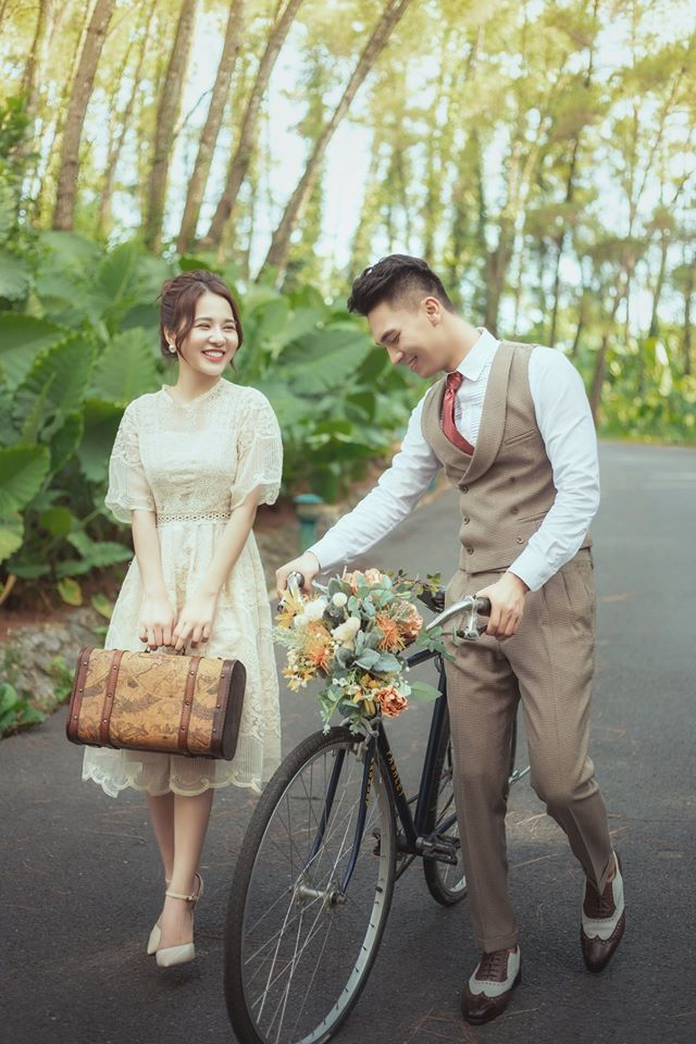 Album ảnh cưới đẹp Ninh Bình 5