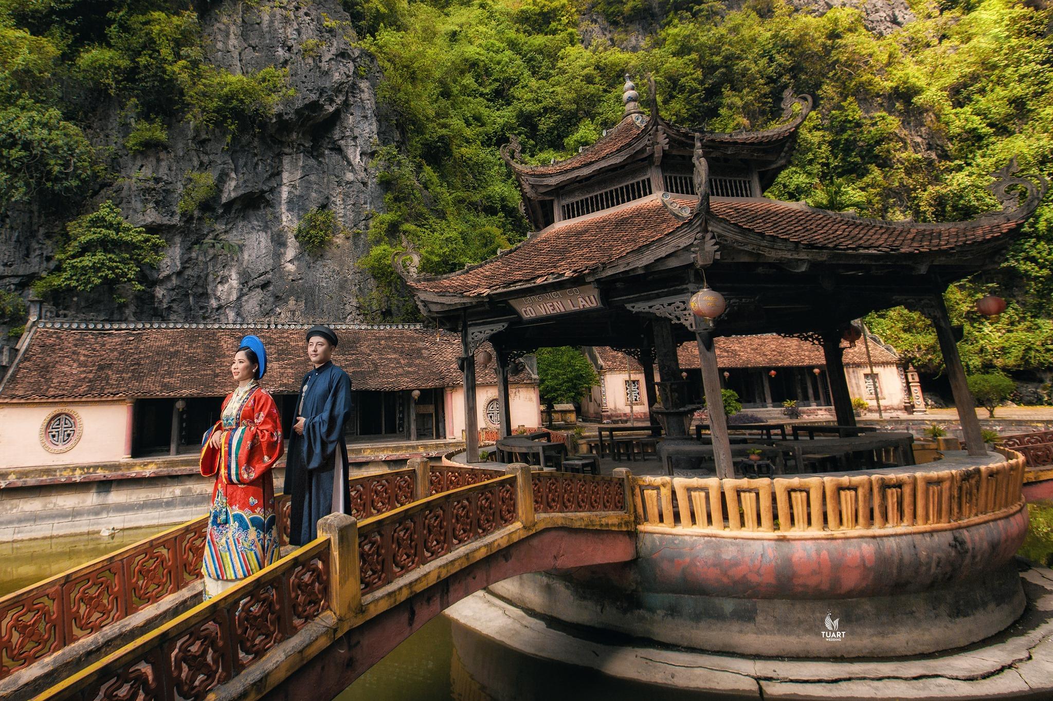 Album ảnh cưới đẹp Ninh Bình 27