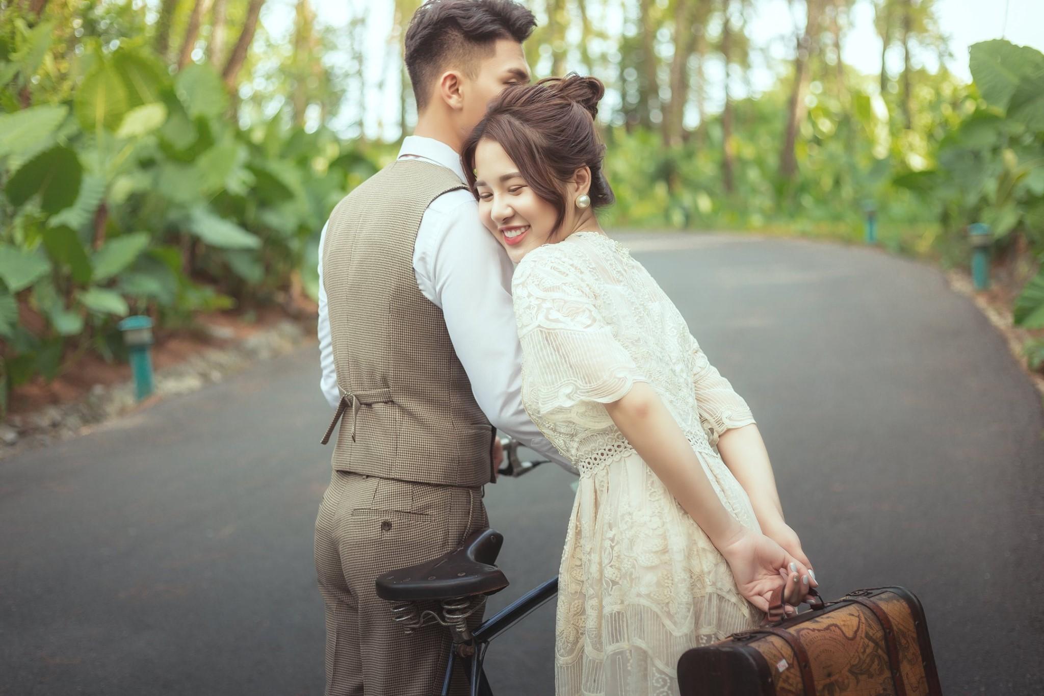 Album ảnh cưới đẹp Ninh Bình 3