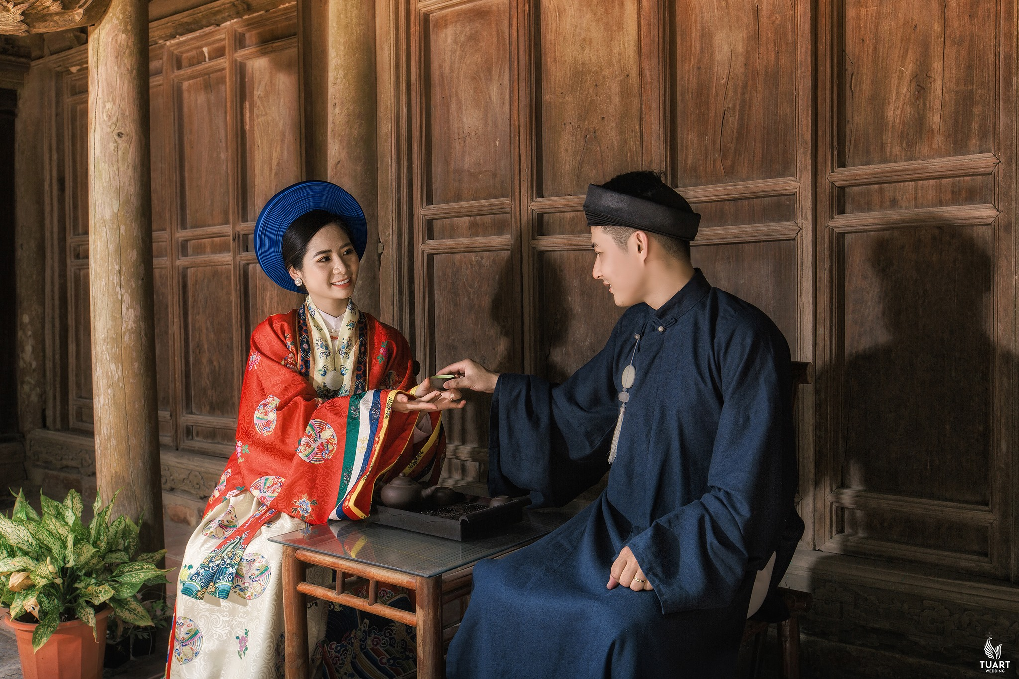 Album ảnh cưới đẹp Ninh Bình 28