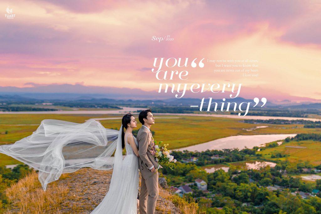 chụp hình cưới quận cầu giấy
