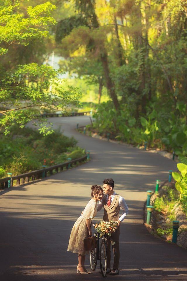 Album ảnh cưới đẹp Ninh Bình 4