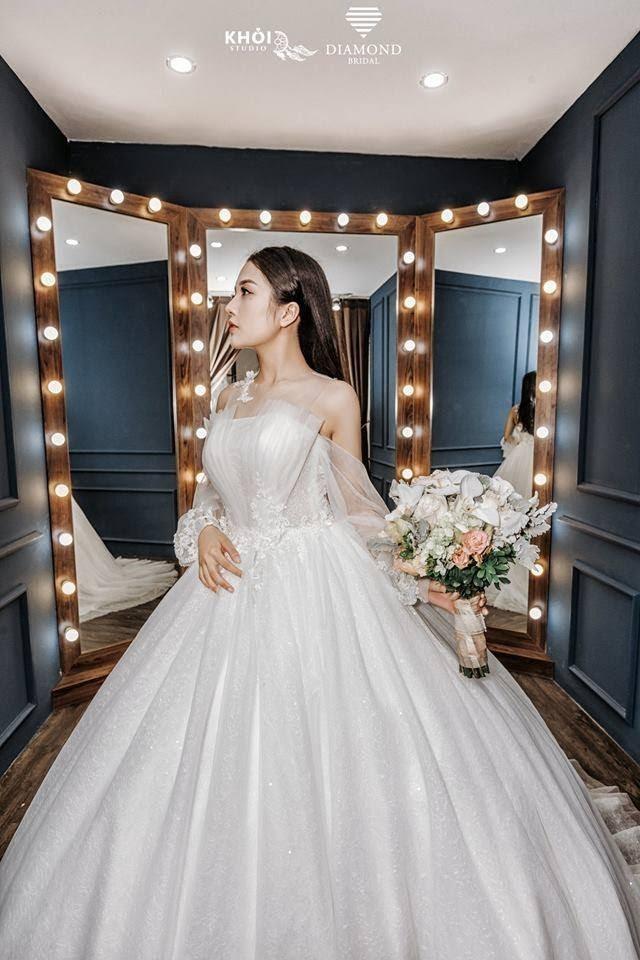 thuê áo cưới đẹp vinh nghệ an