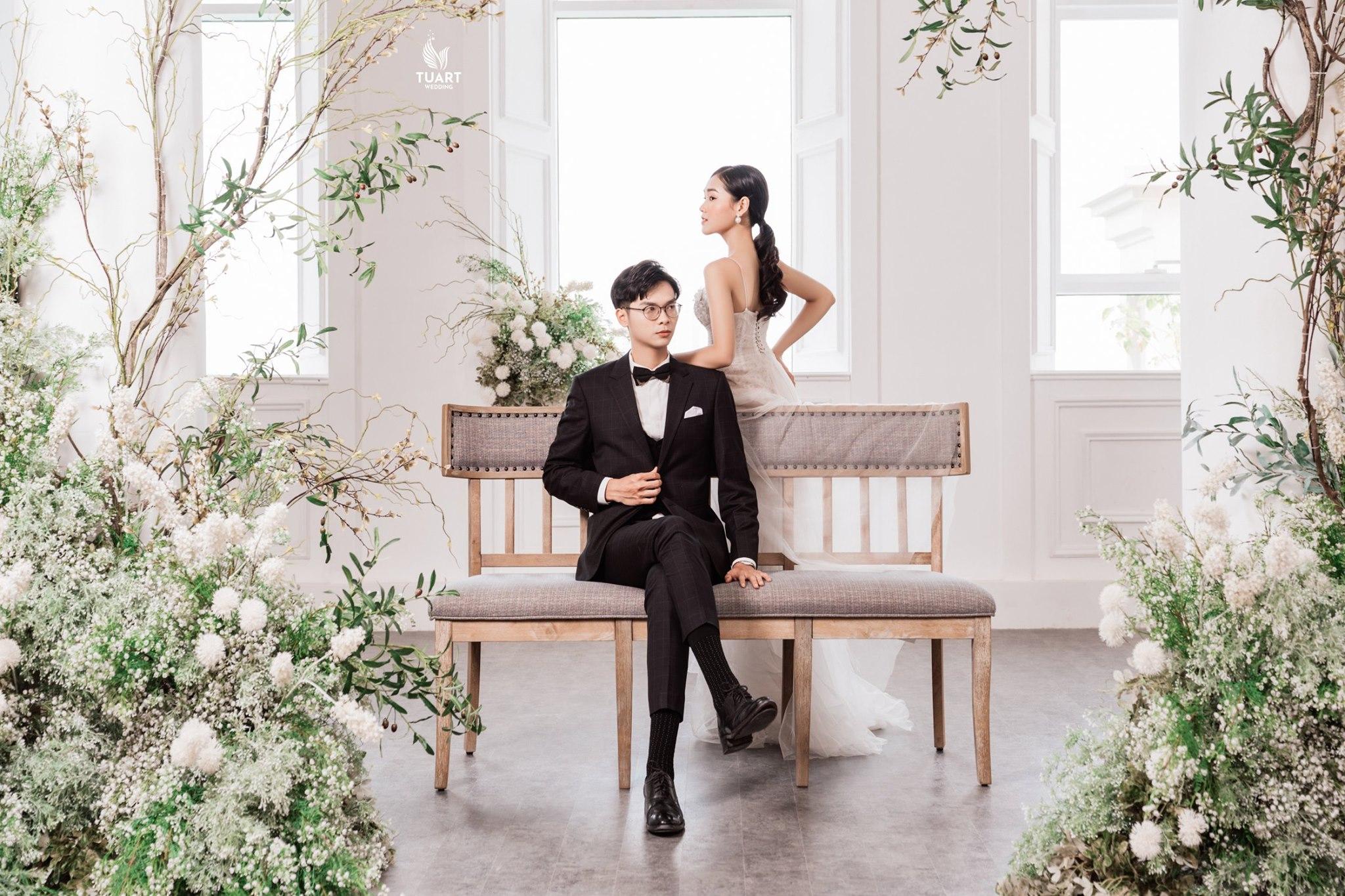 Album chụp ảnh cưới đẹp tại Hà Nội: 5 Graden Studio 26