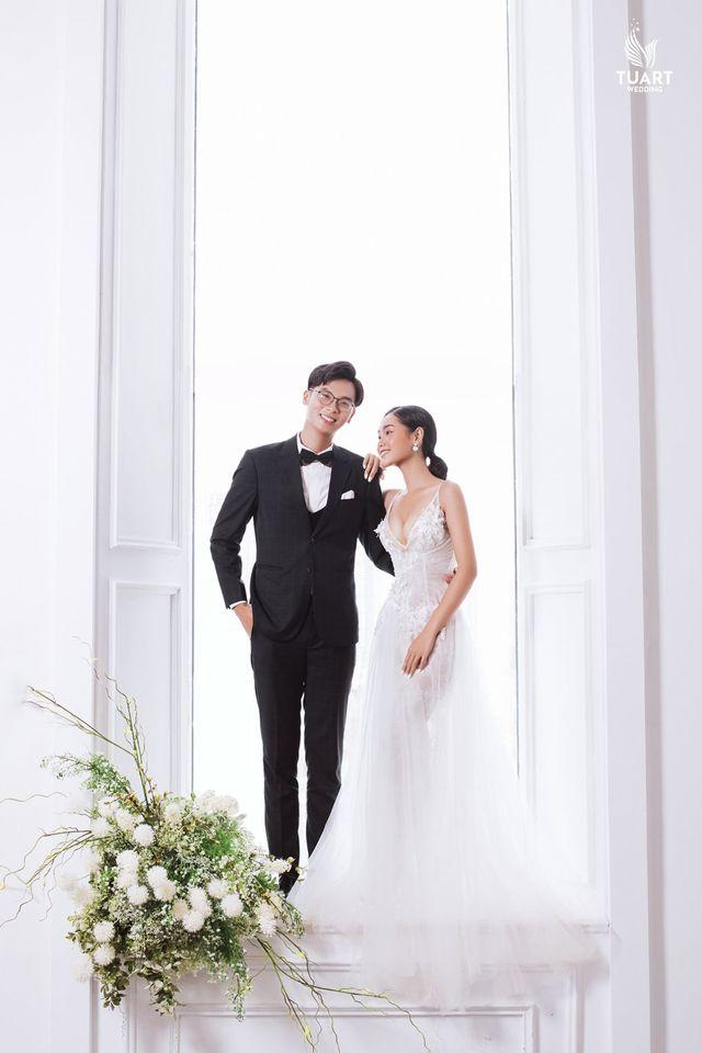 Album chụp ảnh cưới đẹp tại Hà Nội: 5 Graden Studio 21