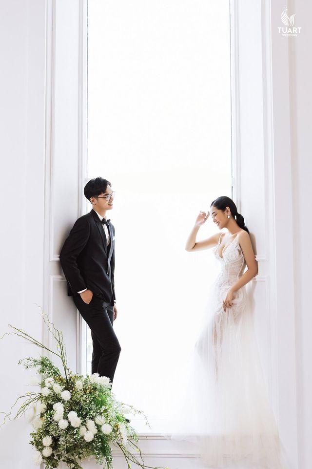 Album chụp ảnh cưới đẹp tại Hà Nội: 5 Graden Studio 17