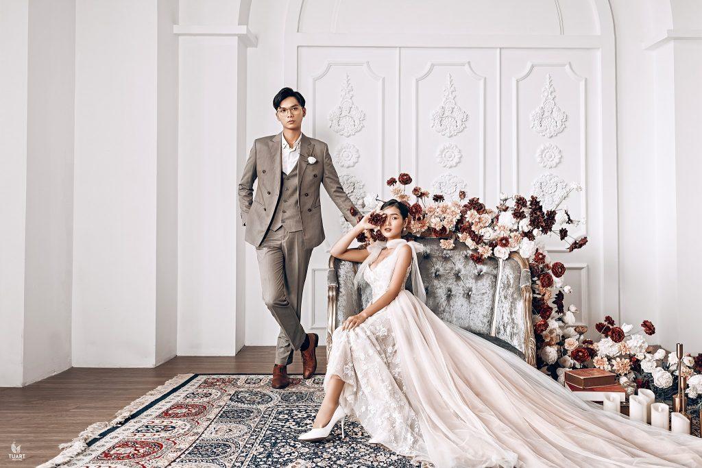 chụp ảnh cưới đẹp ở vinh