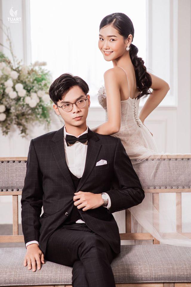Album chụp ảnh cưới đẹp tại Hà Nội: 5 Graden Studio 23