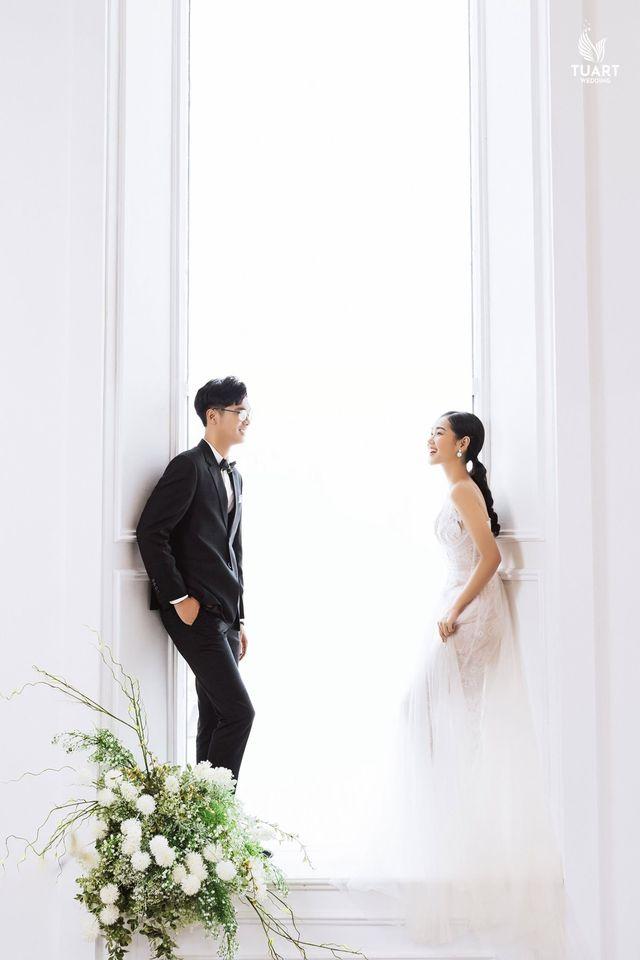Album chụp ảnh cưới đẹp tại Hà Nội: 5 Graden Studio 25