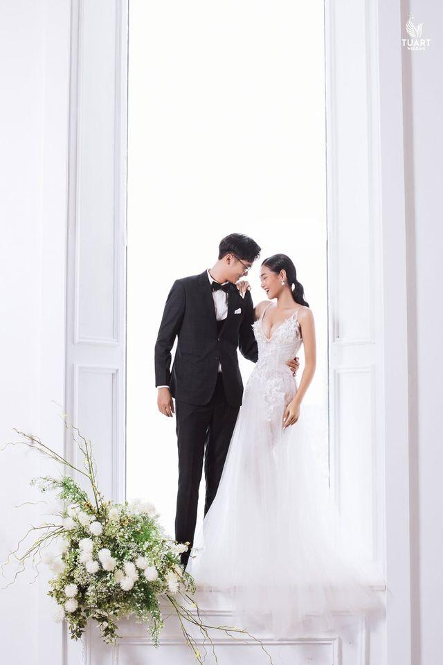 Album chụp ảnh cưới đẹp tại Hà Nội: 5 Graden Studio 20