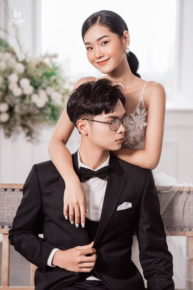 Album chụp ảnh cưới đẹp tại Hà Nội: 5 Graden Studio 24