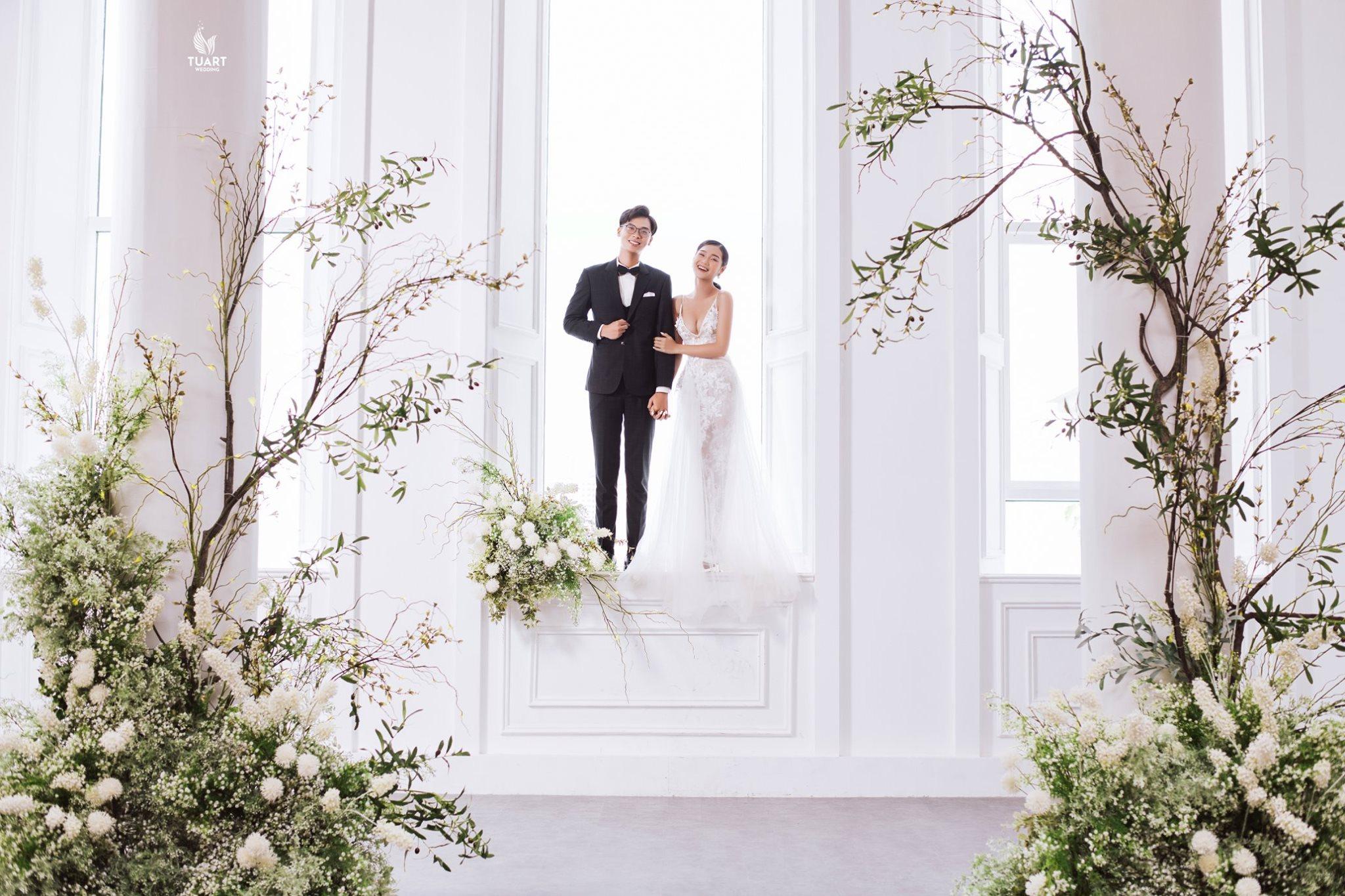 Album chụp ảnh cưới đẹp tại Hà Nội: 5 Graden Studio 18