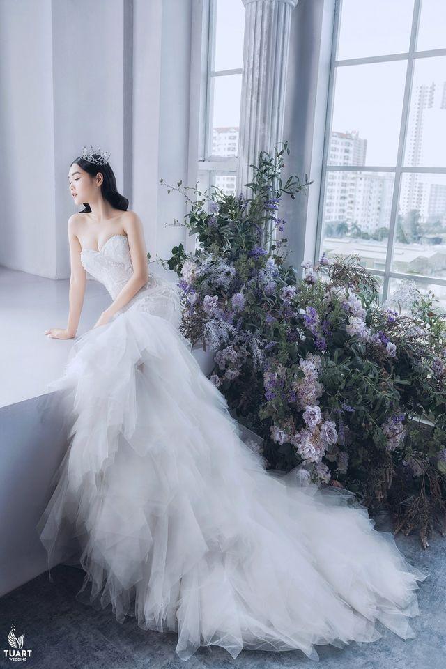 Album chụp ảnh cưới đẹp tại Hà Nội: 5 Graden Studio 15